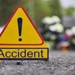 Traffic Cop Killed By A Speedy Vehicle In Srinagar