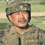I was fainted when Major Gogoi visited our house in plain clothes one night, Says Naseema