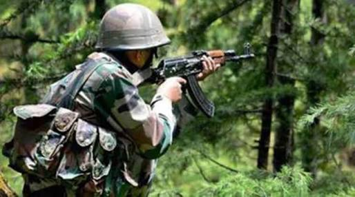 One BSF trooper injured as Pakistan resorts to unprovoked firing on International Border in Jammu and Kashmir's Samba district