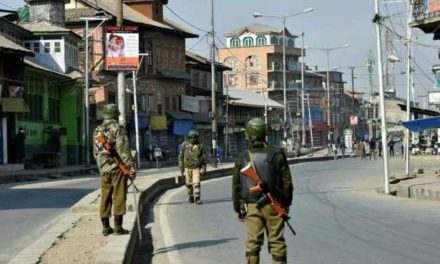 Separatist shutdown affects life in Kashmir Valley