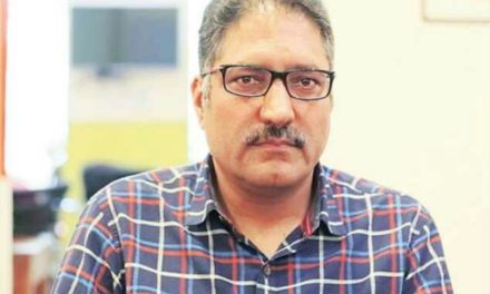 Shujaat Bukhari gunned down by militants on orders from Pakistan, says J-K Police