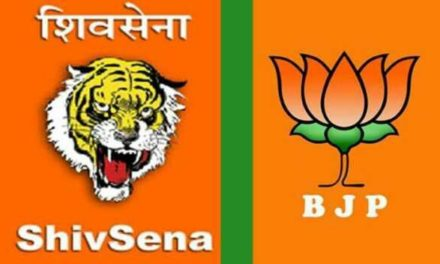 "Shiv Sena Slams BJP For ""Starting Election Politics In Kashmir Again"