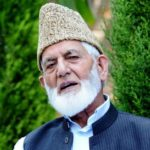 Geelani taken to SKIMS for medical checkup: Hurriyat (G)