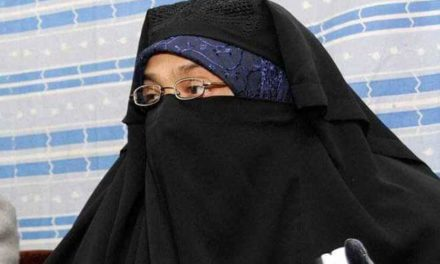 MHA orders fresh FIR against DeM chief Asiya Andrabi by NIA