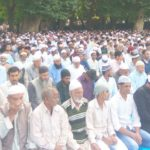 Eid-ul-Fitr celebrated with religious fervour In Ganderbal district