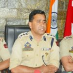 Ganderbal Police solve mysterious blast case three arrested