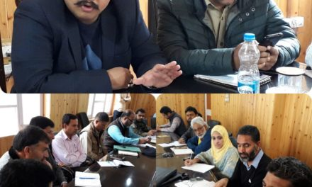 DDC reviews flood preparedness for District