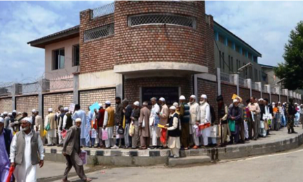 Pensioners not to visit AG's Office for depositing documents: Finance Deptt