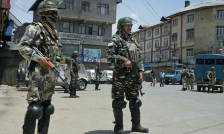 Burhan Wani anniversary: Curfew imposed in Tral.