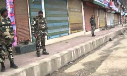 Curfew like restrictions imposed in Anantnag