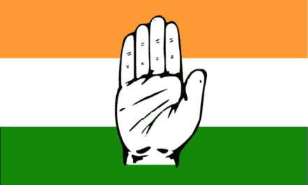 Congress reacts, says Mohd Shafi Banday associated with PDP.