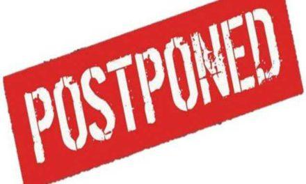 KU postpones contractual lecturer (English) interview