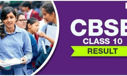 CBSE announces UGC-NET results