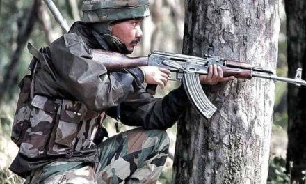 100 militants, 43 forces personnel, 16 civilians killed in J&K in last 6 months: Govt