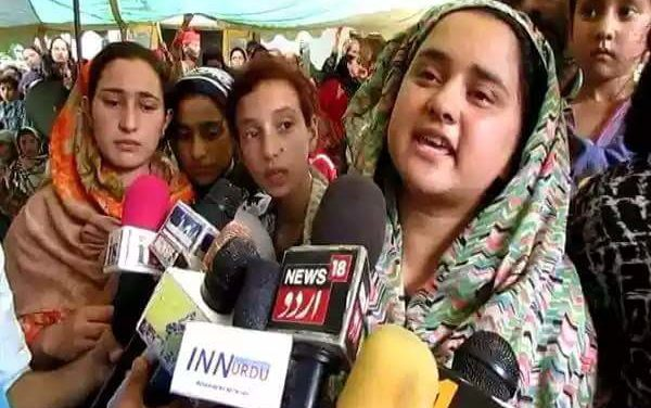 """Mother of Kupwara slain minor boy cries for justice,  """"DIG north appeals for calm, promises exemplary probe, punishment to killers."""