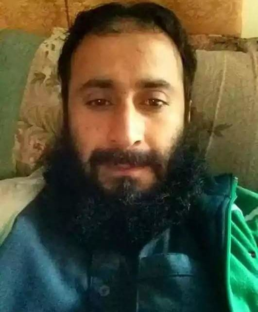 Slain Barzulla militant's body exhumed, handed over to family