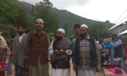 Urs Mubarak of Hazrat Syed Baba Badurdin (RA) observed
