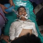 Sopore boy succumbs his injuries