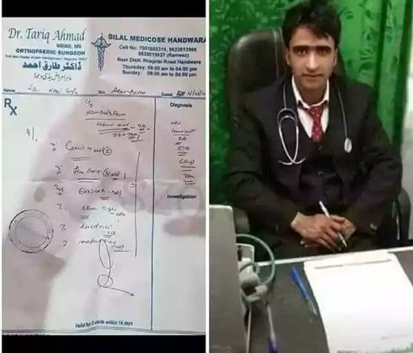 Four clinics sealed, fake doctor absconding
