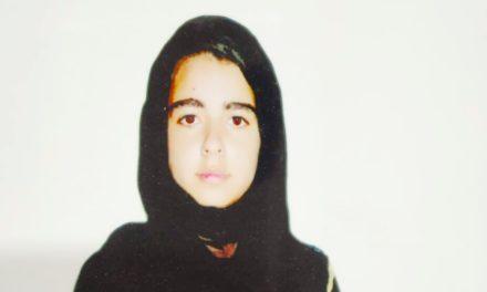 Srinagar police seeks help to trace missing girl