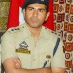 DySP Ganderbal,Crusader against illegal mining and anti-social elements in Ganderbal