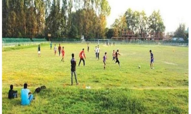 "Lack of sports infrastructure affect sports persons,  ""Several DCs recommend promotion of sports to engage youth"""