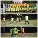 Meeran Sports Football Tournament 2018, Batwina Ganderbal