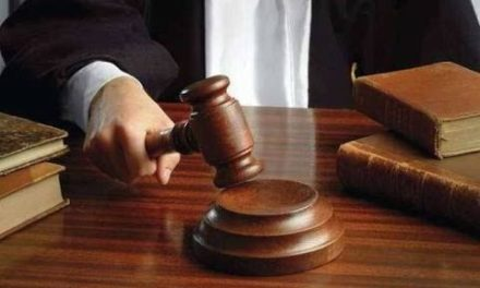 High Court For Contempt Proceedings Against ADGP , PO