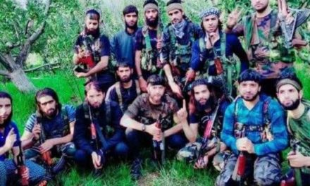 87 local youths joined militancy in J&K in 2018,
