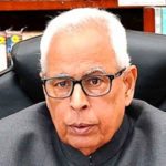 Governor expresses grief over sad demise of Vajpayeeji