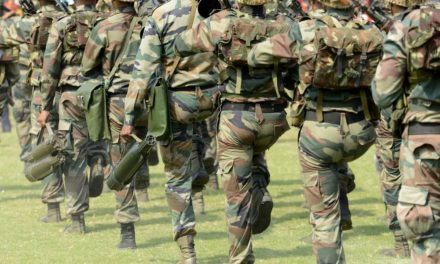 20,000 central troops to be sent for Jammu and Kashmir panchayat polls