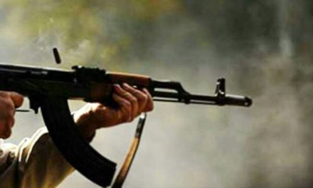 Militants, forces exchange brief gunfight in Shopian village amid ongoing CASO