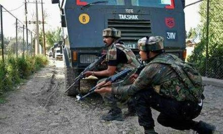 Gurez gunfight: Army retrieves bodies of two 'LeT' militants