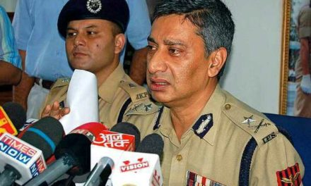 Marked Decrease In Local Youths Joining Militancy In Kashmir: DGP