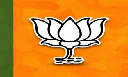 PDP has lost credibility in J&K: BJP