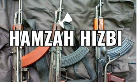 Shopian attack carried by our, Hizb cadres: JeM 'Says militants also decamp with three rifles of cops'