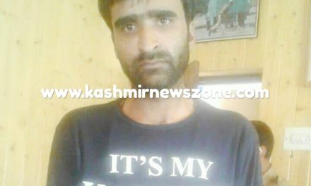 Evading arrested,fake doctor finally behind bars in Pattan