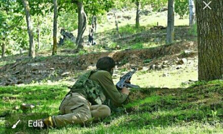 Army soldier injured in brief Kupwara gunfight