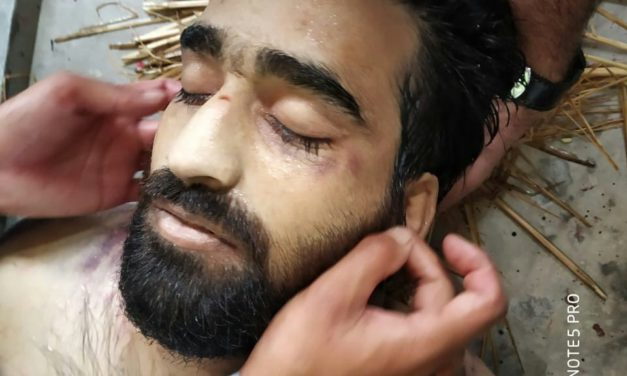 Why you killed my son, Give me proof he was an Informer: Father of Kulgam slain youth to militants