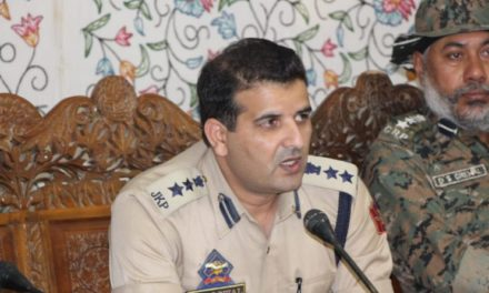 SSP Ganderbal refutes report about abduction of kin of policeman from Ganderbal