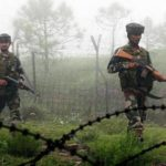 BSF soldier missing after India, Pak exchange fire along IB in Jammu