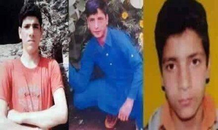 3 Missing youths from Kalaroos traced– Kupwara Police .