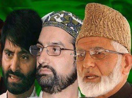'Sitting operation by army, SOG against resistance leadership a sinister design': JRL