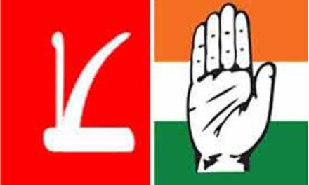 Works being executed at intervention of PDP, BJP MLAs: NC, Cong