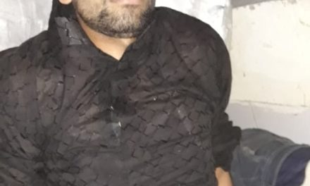 SPO injured after shot at by militants in Tral