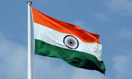 Flag hoisting bid foiled in Lal Chowk.