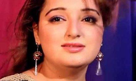 Pakistani actor-singer Reshma shot dead