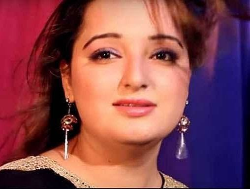 Pakistani actor-singer Reshma shot dead