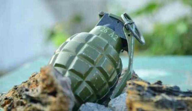 Pattan grenade attack: DySP operations, PSO injured