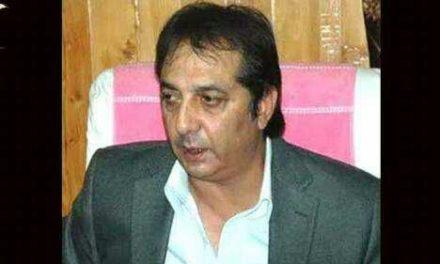 Div Com declares several Srinagar areas as 'no horn zone'
